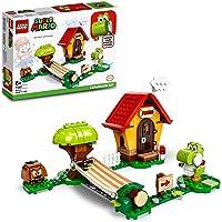 LEGO 71367 Super Mario Uitbreidingsset: Mario's Huis & Yoshi Bouwbaar Spel