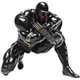 【Amazon.co.jp限定】 CCP マスキュラーコレクション Vol.EX キン肉マン ウォーズマン2.0 BLACK Ver. ステッカー付き 約110mm PVC製 彩色済み完成品フィギュア