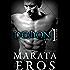 Brolach (#1): Dark Paranormal Vampire MFM Romance (The Demon Series)