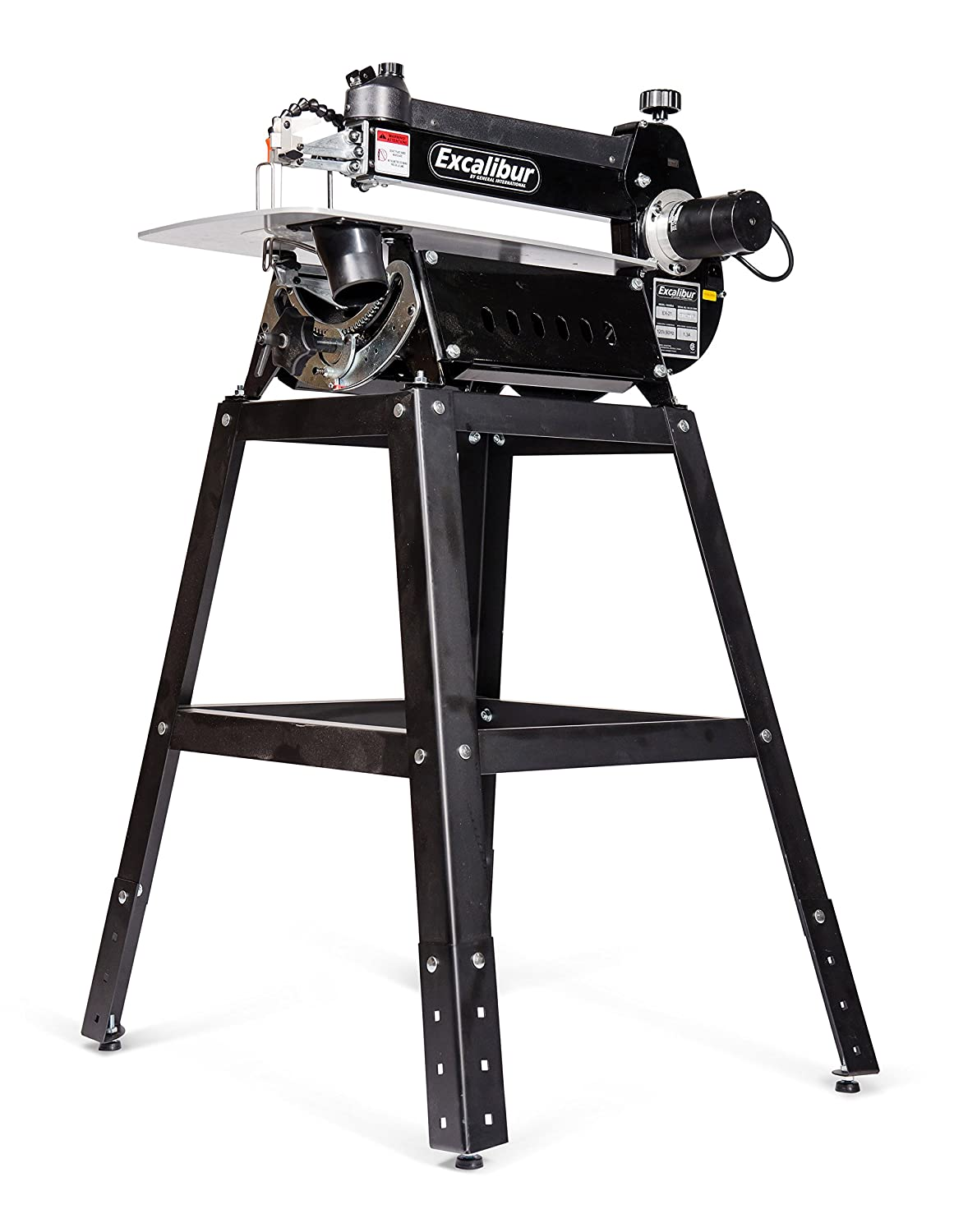 Best Excalibur Scroll Saw