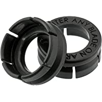 Rage Standard Shock Collars (Fits all X-treme, SS, 2 Blades with SC Technology, Hypodermic Standard)