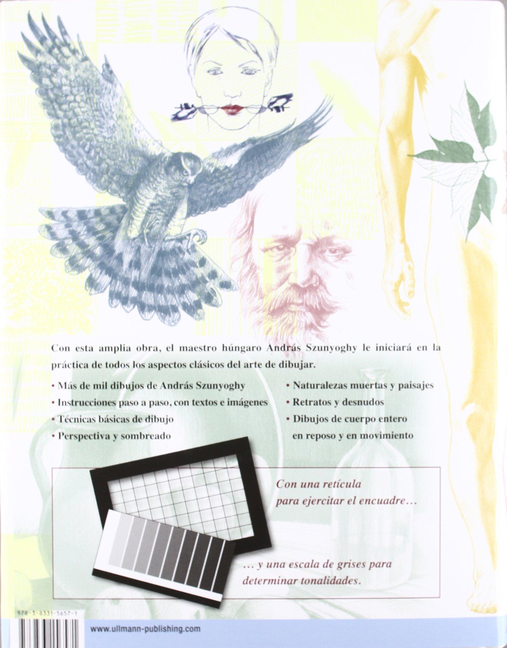 Dibujo : la gran escuela: Amazon.es: András Szunyoghy: Libros