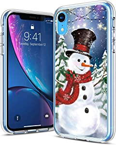 cocomong Merry Christmas for iPhone XR Case 6.1