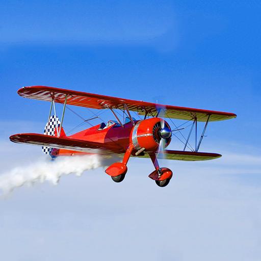 App:Airplane Flight Simulator