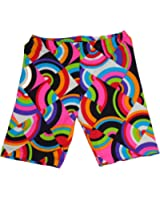 """Compression shorts for Women/ Girls Available in two lengths- 6"""" and 2.5"""""""