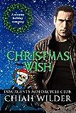 Christmas Wish: Insurgents Motorcycle Club