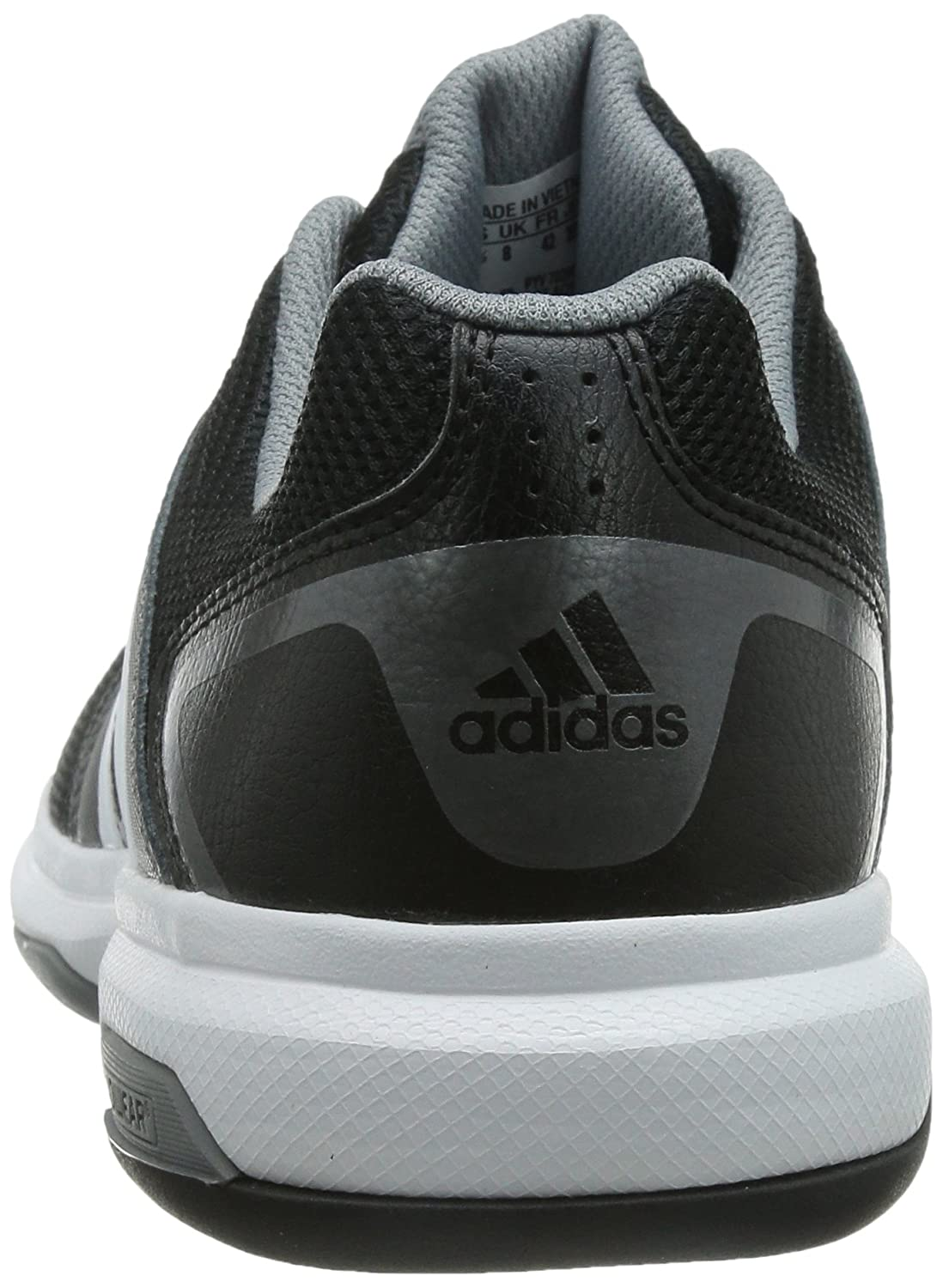 competitive price 8ca61 06235 adidas - Barricade Approach - Derby Homme, Marron (Core BlackFTWR WhiteNight  Met. F13), 41 Amazon.fr Chaussures et Sacs