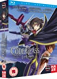コードギアス 反逆のルルーシュ 1期 コンプリート Blu-ray BOX (全25話, 576分) / Code Geass Lelouch Of The Rebellion - Complete Season 1 [Blu-ray] [Import]