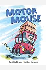 Motor Mouse (Motor Mouse Books) Kindle Edition