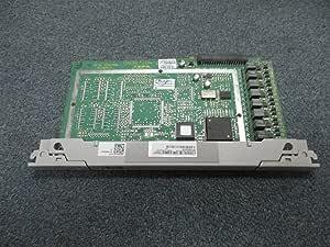 Nortel Norstar Compact ICS CICS NT7B56FA 8 Port TCM Exp Combo Card NT7B58AAAT (Renewed)