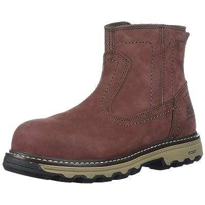 Caterpillar Women's Fragment Nano Toe/Sable Industrial & Construction Shoe: Shoes