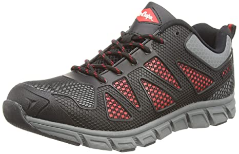 3db50f820 Lee Cooper Workwear LCSHOE088 Mens Lightweight Work Safety Shoes S1P ...