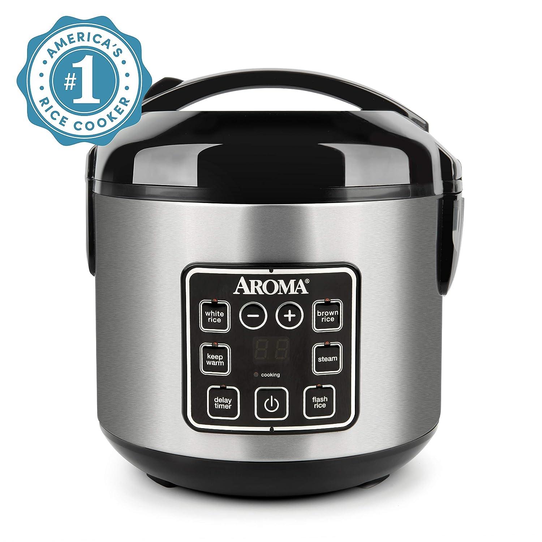 Digital Food Cooker and Steamer