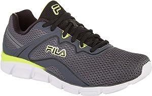 Fila Mens Veranto 5 Running Shoes