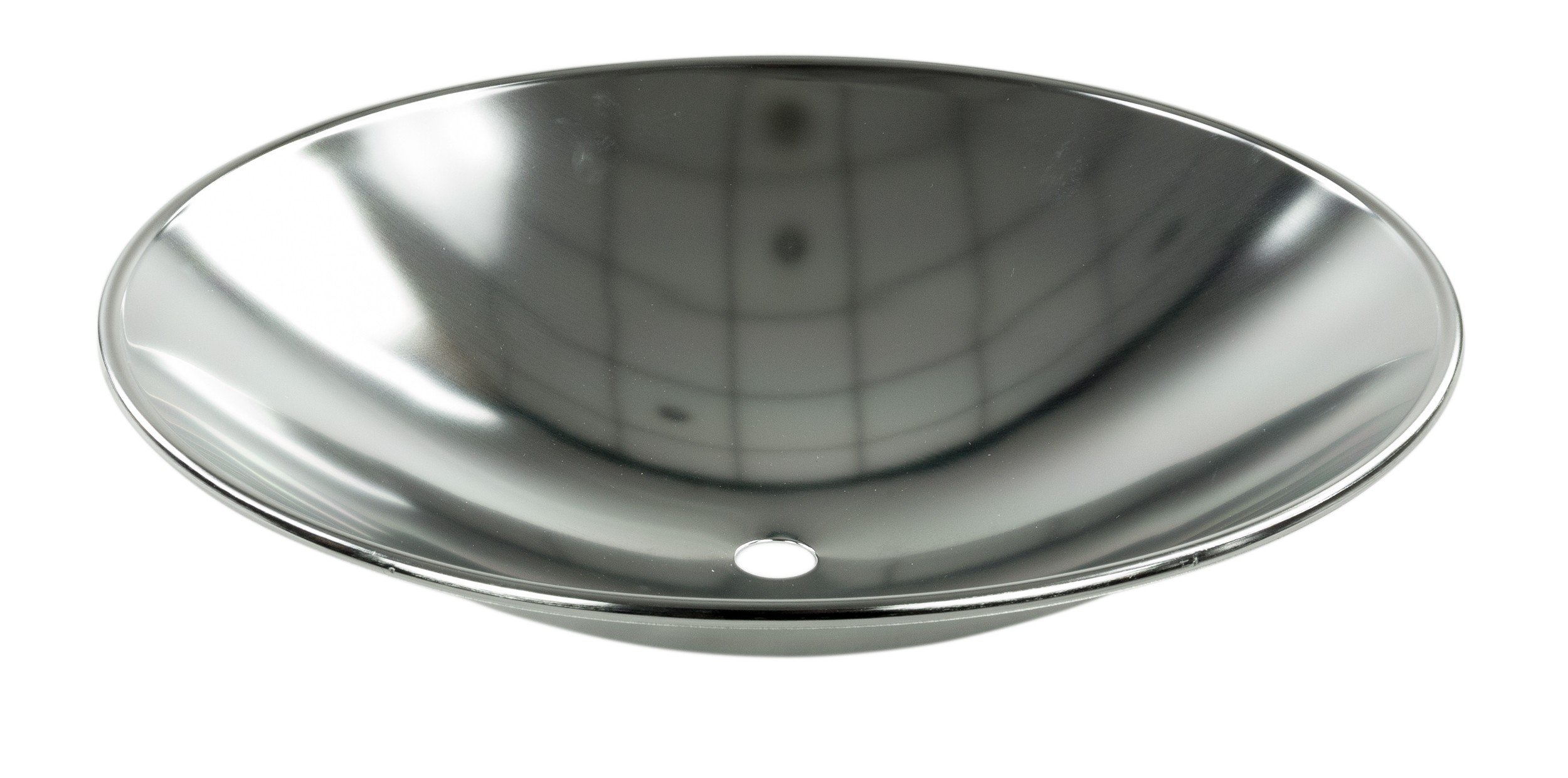 Large Parabolic Reflector 12'' diameter by FOREMOST MFG. CO. INC. (Image #2)