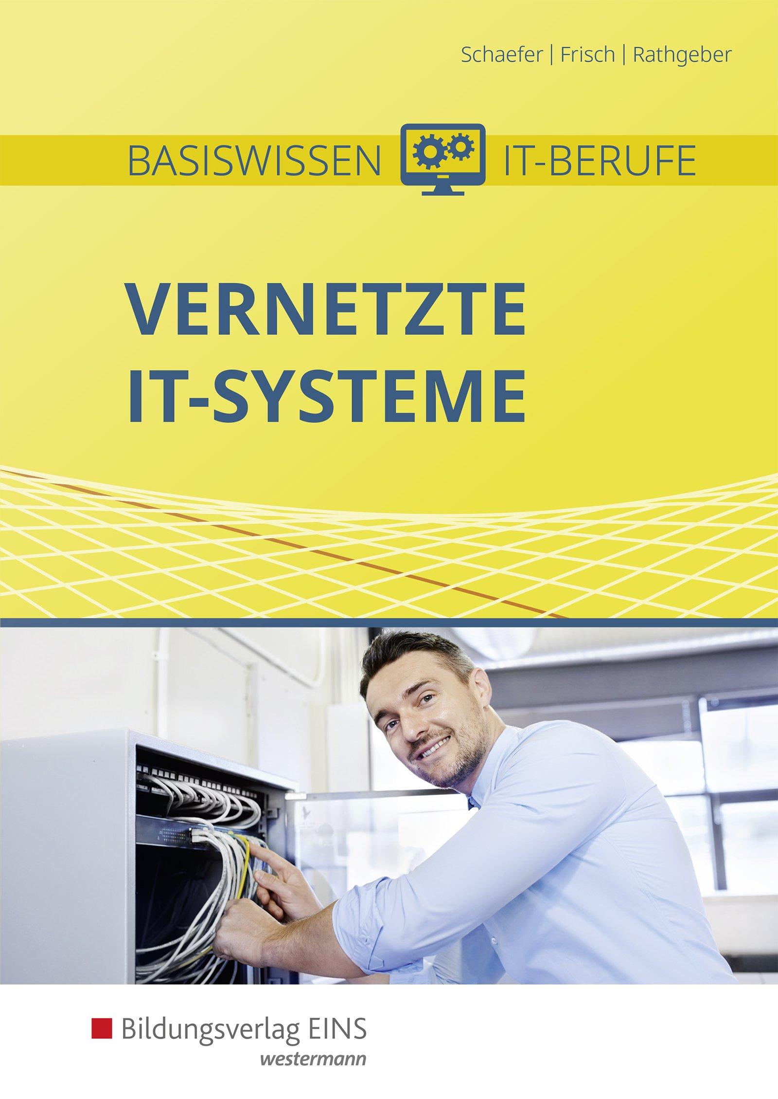 Basiswissen IT-Berufe: Vernetzte IT-Systeme: Schülerband