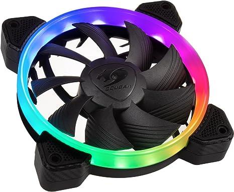 COUGAR Gaming Vortex RGB HPB 120 Carcasa del Ordenador Enfriador ...