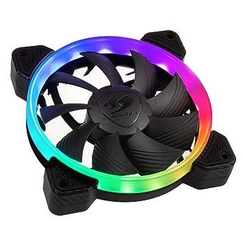 COUGAR Gaming Vortex RGB HPB 120 Carcasa del Ordenador ...
