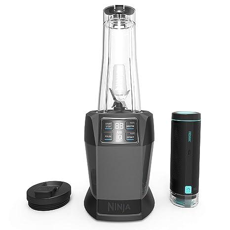 Amazon.com: Nutri Ninja - Batidora con tecnología FreshVac ...