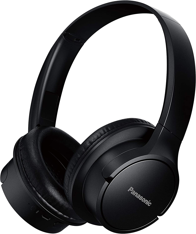 Panasonic Bluetooth Kopfhörer Rb Hf520be K Schwarz Elektronik