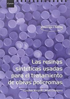 Ambiente acuoso para el tratamiento de obras polícromas El ...