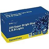 Brite Ideas Festive Productions 200 LED Lights - Blue