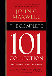 Leadership 101 what every leader needs to know 101 series the complete 101 collection what every leader needs to know fandeluxe Images