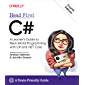 Head First C#: A Learner's Guide to Real-World Programming with C# and .NET Core