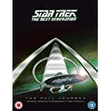 Star Trek: The Next Generation - The Complete Series [Blu-ray]