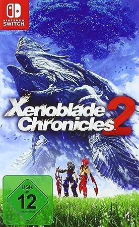 Nintendo Switch Xenoblade Chronicles 2: Amazon.es: Electrónica