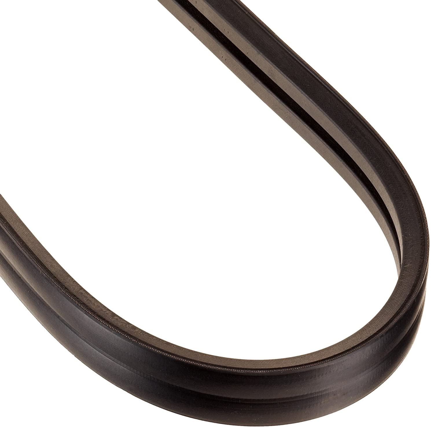Gates 3//B93 Hi-Power II Powerband V-Belt with V-80 Matching Program 1-31//32 Overall Width B Section 13//32 Height 96.0 Belt Outside Circumference