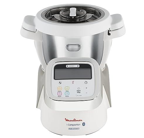 moulinex küchenmaschine mit dampfgarer