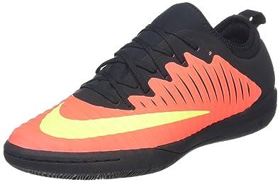 87b27991f56a9 Nike MercurialX Finale II Men s Indoor-Competition Soccer Shoe (10.5)