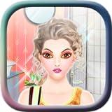 Indian Beauty Dressup Salon 2016