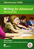 Improve your Skills: Writing for Advanced Student's Book with key & MPO Pack (Cae Skills)
