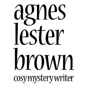 Agnes Lester Brown