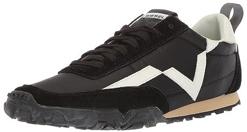 Buy Diesel Men's Pagodha Sneaker Black