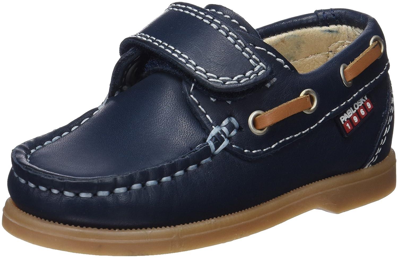 Pablosky 123929, Chaussures Bateau garçon
