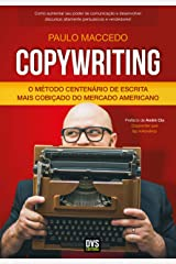 Copywriting - Volume 1: O Método Centenário de Escrita mais Cobiçado do Mercado Americano eBook Kindle