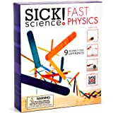 Sick Science Fast Physics Kit