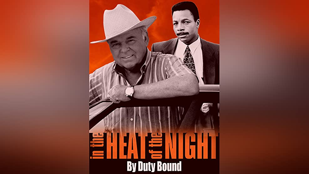 In the Heat of the Night: By Duty Bound