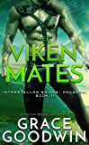 Her Viken Mates (Interstellar Brides® Program Book 11)