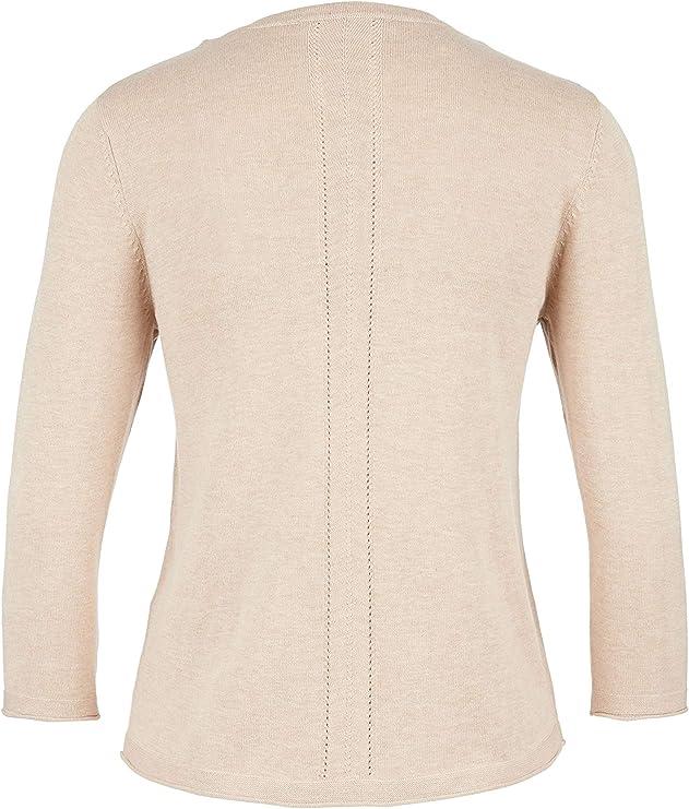 s.Oliver Strickjacke Camiseta para Mujer