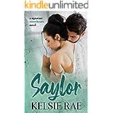 Saylor: a second chance, single dad romance