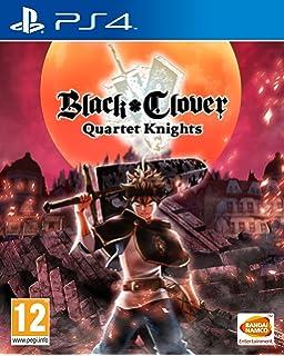 The Seven Deadly Sins: Knights of Britannia (PS4): Amazon co uk: PC