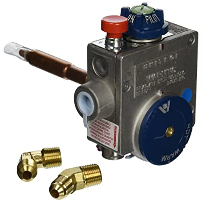 Atwood 91602 Gas Control Pilot Valve: Automotive