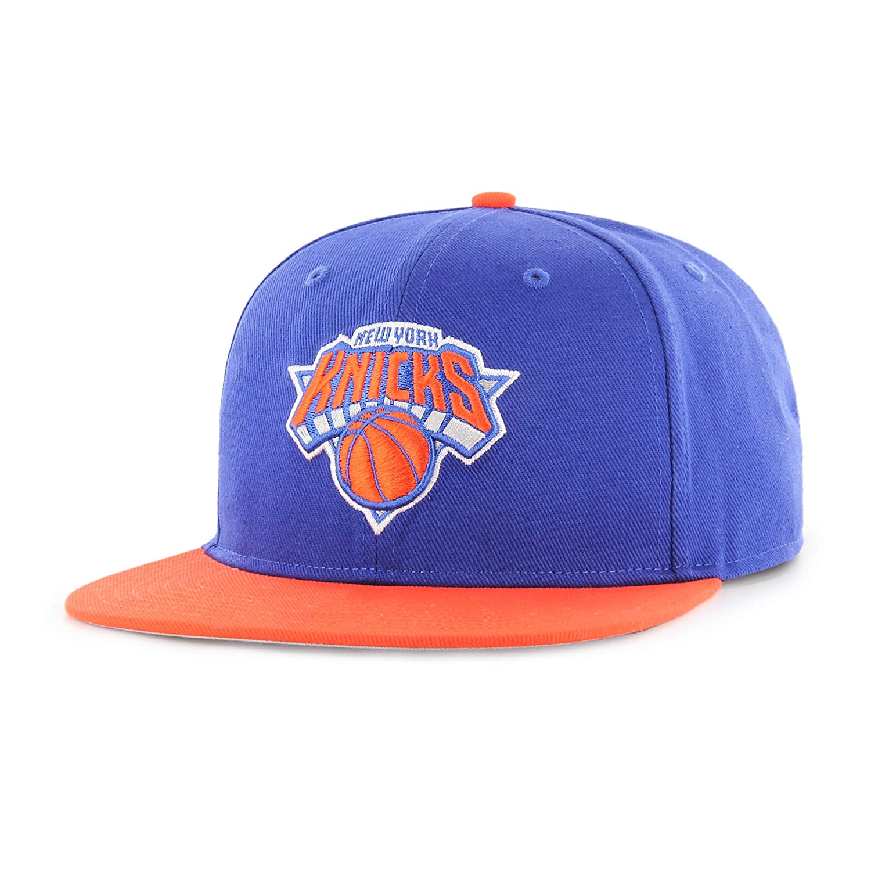 3cdcd93a1e1 OTS NBA Unisex-Adult Gallant Varsity Snapback Adjustable Hat One Size Red  OTSBO Old Time Sports ...