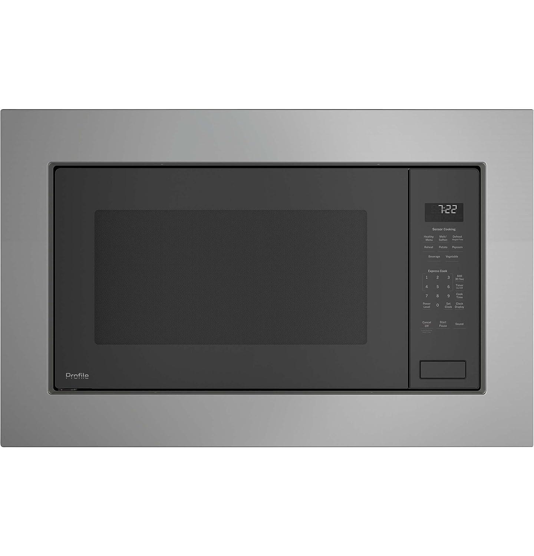 GE PEB7227SLSS Microwave Oven