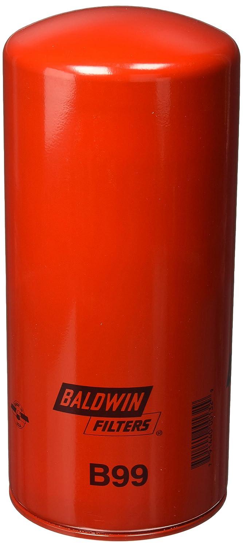 6218438a Amazon.com: Baldwin B99 Heavy Duty Spin-on Oil Filter | Caterpillar:  Automotive