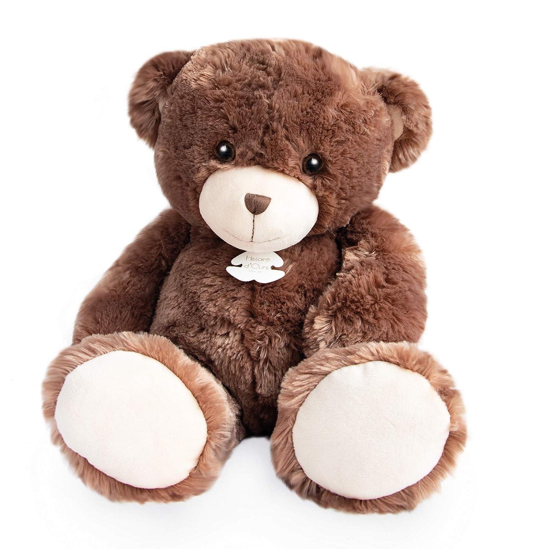 Histoire d'Ours Bellydou HO2894 Bear Boy 60 cm Brown